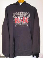AC - DC HOOTIE