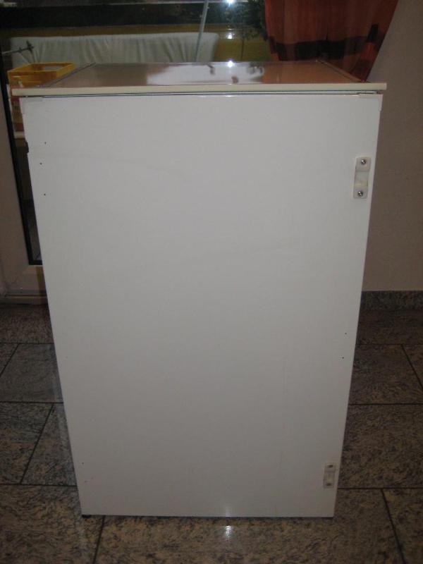 Aeg einbaukuhlschrank 88 nische in wiesenttal kuhl und for Einbaukühlschrank 88