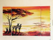 Afrika-Bild