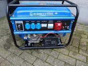 Aggregat/ Generator von