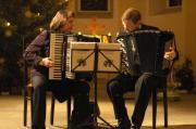 Akkordeon-, Bandoneon-, Ziehharmonika-