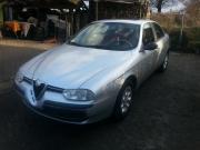 Alfa 156 Limousine