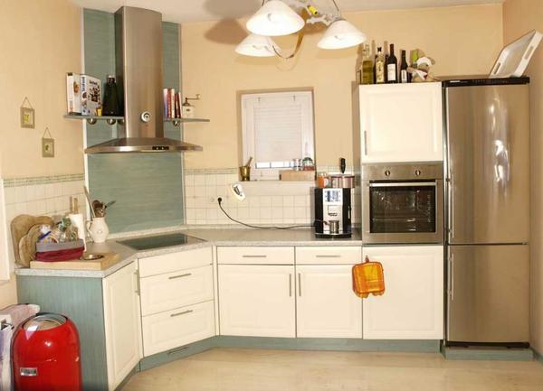 alno k che zum sofort mitzunehmen in weinheim k chenm bel schr nke kaufen und verkaufen. Black Bedroom Furniture Sets. Home Design Ideas