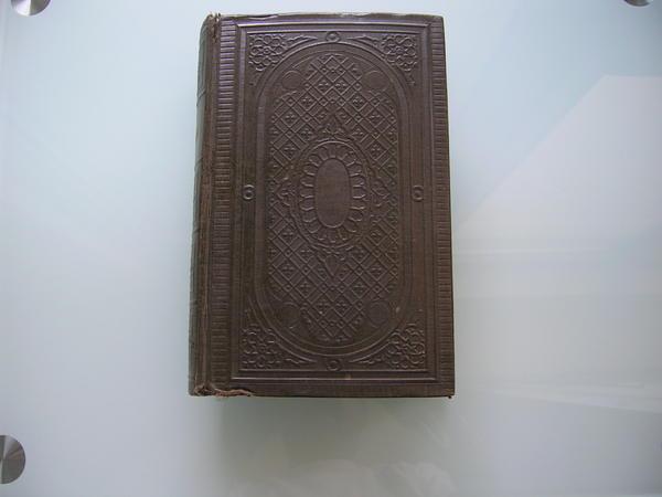 alte bibel altes u neues testament v 1876 in poing. Black Bedroom Furniture Sets. Home Design Ideas