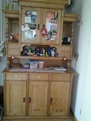 Altes Känsterle küche