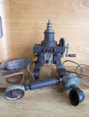 altes Telefon Friedrich