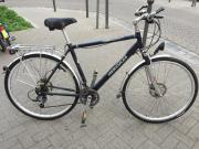 Alu Herren Fahrrad (