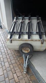 Anhänger HP 400