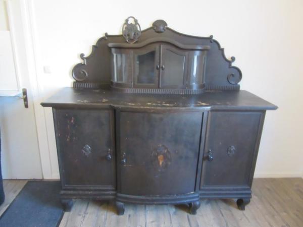 anrichte antik in solms sonstige m bel antiquarisch. Black Bedroom Furniture Sets. Home Design Ideas