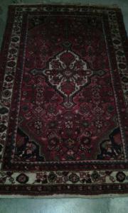Antik Teppich in