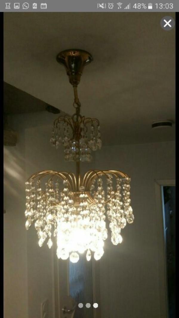 Lampen leuchten antik kaufen gebraucht und g nstig for Lampen antik
