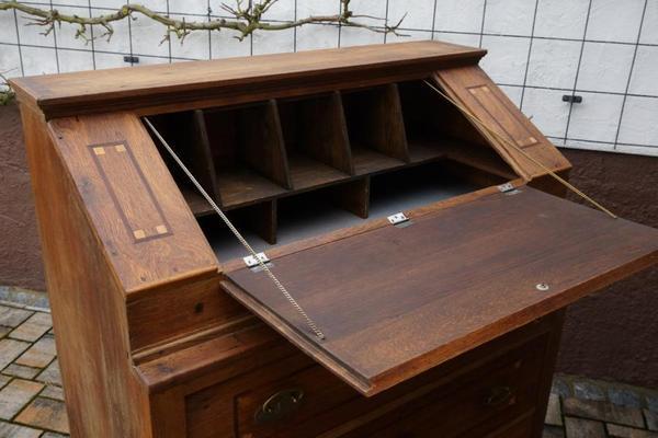 antiker sekret r neu und gebraucht kaufen bei. Black Bedroom Furniture Sets. Home Design Ideas