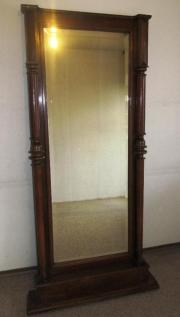 Antiker Wandspiegel Konsolenspiegel