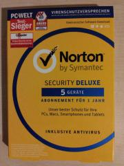 Antivirus/Firewall Norton