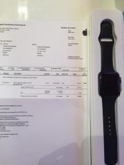 Apple Watch Sport (