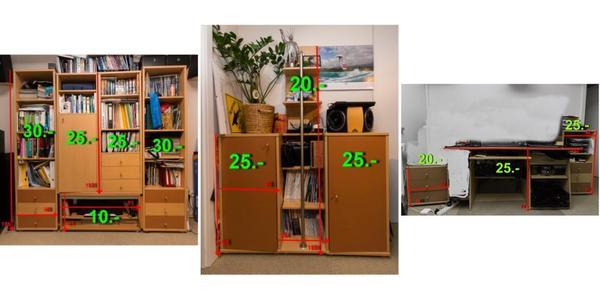schrank 200 neu und gebraucht kaufen bei. Black Bedroom Furniture Sets. Home Design Ideas