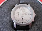 Armbanduhr, Chronograph, originalverpackt