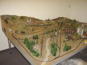 Arnold Modelleisenbahn Spur
