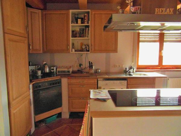 Kombi kuchen neu und gebraucht kaufen bei dhd24com for Landhausküche kaufen