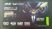 Asus GeForce GTX