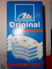 ATE Original Scheibenbremsbeläge