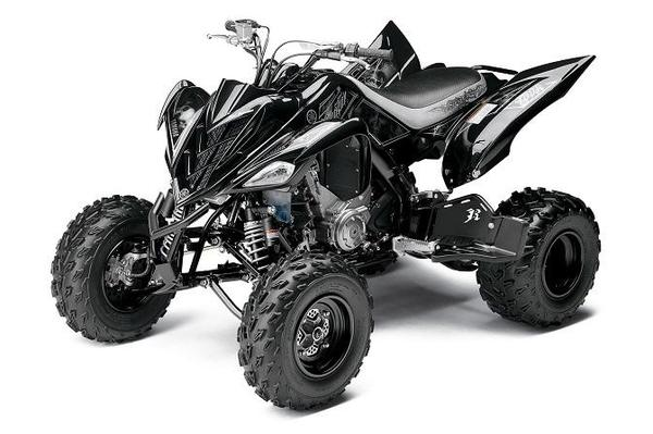 atv quad yamaha raptor 700r in kefenrod quads atv all. Black Bedroom Furniture Sets. Home Design Ideas