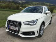 Audi A1 S