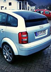 Audi A2 1.
