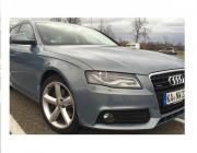 "Audi A4 Avant 2.0 TDI quattro Audi, A4, Kombi, Diesel, 103 kW, 243290 km, EZ 10/2008, Schaltgetriebe, Blau Metallic. Sonderausstattungen: - adaptive light - Alufelgen 8x18\"" Audi ... 6.200,- D-67063Ludwigshafen Nord Heute, 16:27 Uhr, Ludwigshafen Nord - Audi A4 Avant 2.0 TDI quattro Audi, A4, Kombi, Diesel, 103 kW, 243290 km, EZ 10/2008, Schaltgetriebe, Blau Metallic. Sonderausstattungen: - adaptive light - Alufelgen 8x18"" Audi"
