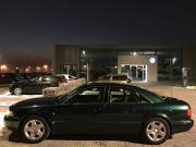 Audi A8- 2.