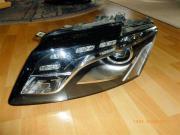 Audi Q5 Scheinwerfer