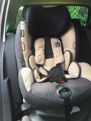 Autokindersitz BeSafe iZi