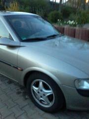 Automatik Opel -Vectra