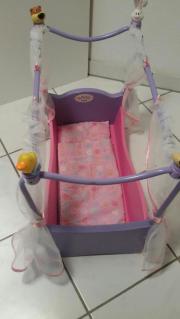 Baby Born Himmelbett