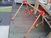Baby Greif - Spielgerät