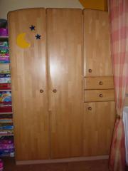 kinderzimmer wellemoebel haushalt m bel gebraucht. Black Bedroom Furniture Sets. Home Design Ideas