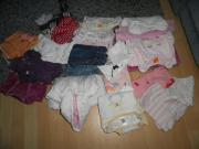 Baby Klamotten Mädchenklamotten