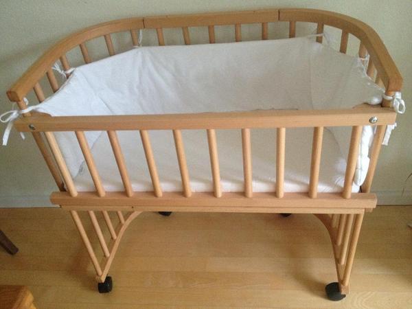 bett nestchen neu und gebraucht kaufen bei. Black Bedroom Furniture Sets. Home Design Ideas