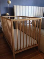 Babybett SNIGLAR, Ikea