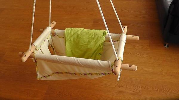 holz babys neu und gebraucht kaufen bei. Black Bedroom Furniture Sets. Home Design Ideas