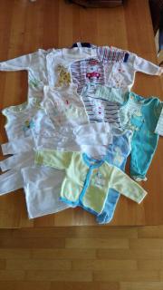 Babykleidung Gr. 62,