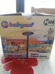 Babyruf MBF 888