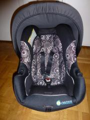 Babyschale von Osann