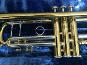 Bach Stradivarius B