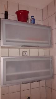 Badschrank-Hängeschränke