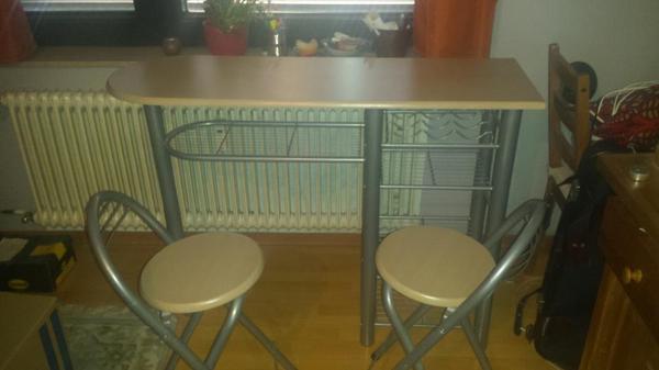 bar theke neu und gebraucht kaufen bei. Black Bedroom Furniture Sets. Home Design Ideas