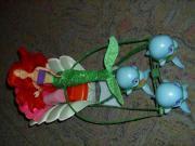 Barbie Delphinkutsche +Meerjungfrau