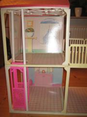 Barbie wohnzimmer kinder baby spielzeug g nstige angebote finden - Barbie wohnzimmer ...
