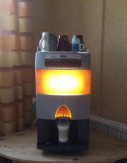 Barista Kaffeevollautomat