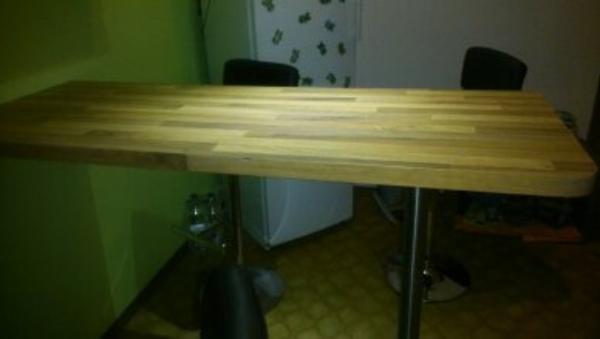 arbeitsplatte neu und gebraucht kaufen bei. Black Bedroom Furniture Sets. Home Design Ideas